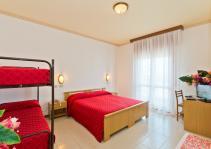 Camere Hotel Eraclea