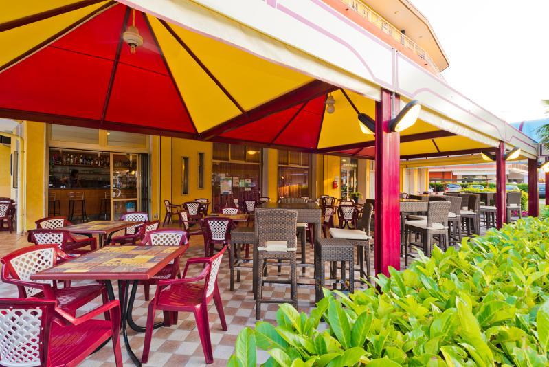 Vacanze Eraclea Mare Servizi Hotel Di Eraclea Corallo Bar